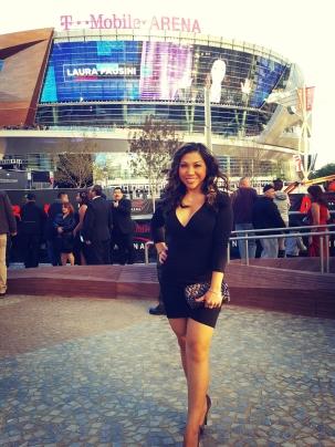 17th Annual Latin Grammy Las Vegas, Nov. 2016